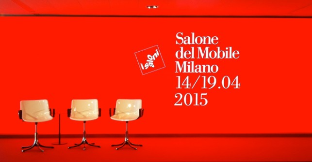 Salone del Mobile 2015, Milano al centro del mondo.
