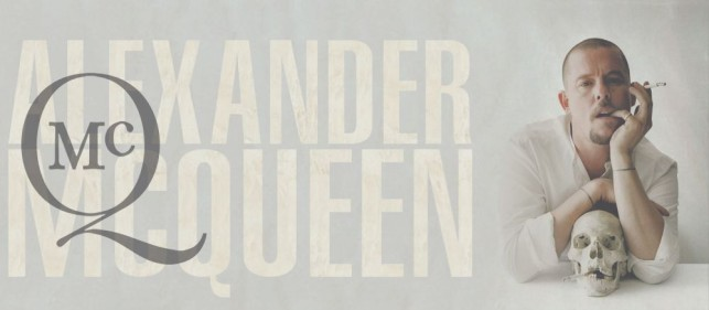 Alexander McQueen, genio tormentato