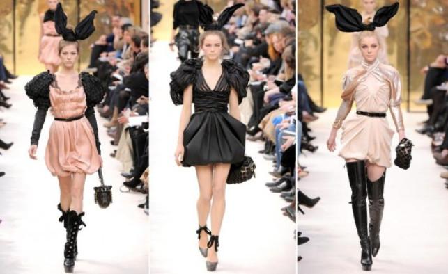Una Pasqua Fashion by MeA!