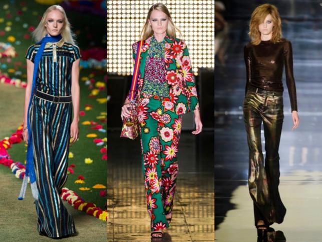 I pantaloni per l'inverno 2016. MeA consiglia!