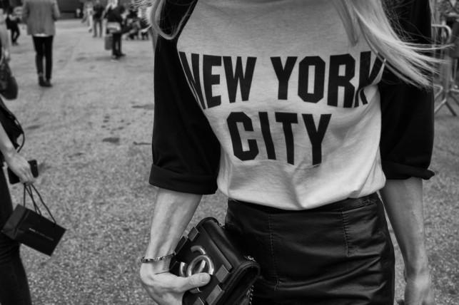 New York Fashion news… direttamente dalla grande mela