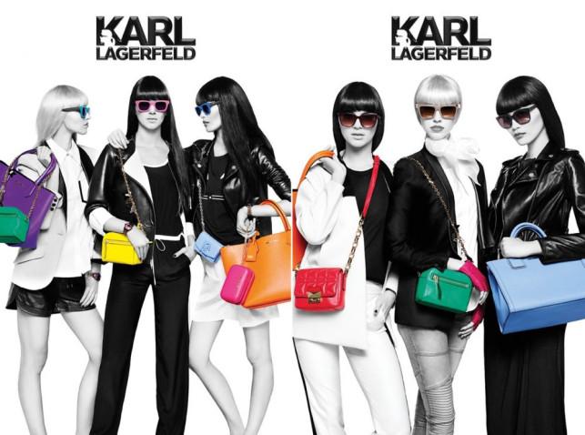 Karl Lagerfeld e Lapo Elkann ancora insieme!
