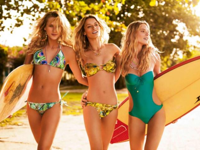 La scelta del costume da bagno dell'estate by MeA