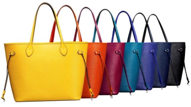 Le borse dell'estate 2015 scelte da MeA