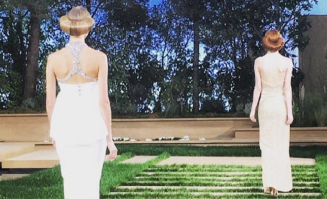 L'Haute Couture Chanel 2016