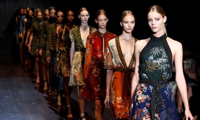 Milano Fashion Week tra colore e femminilità