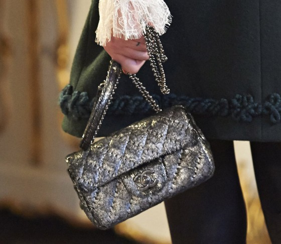 Chanel Metiers d'Art Paris Salzburg 2015 Bags