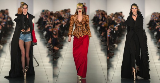 Maison Martin Margiela Spring 2015 Couture 3