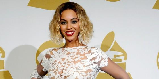 bob cut Beyoncé