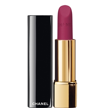 la romanesque rouge makeup chanel