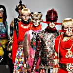 London Fashion Week, parola d'ordine sperimentazione!
