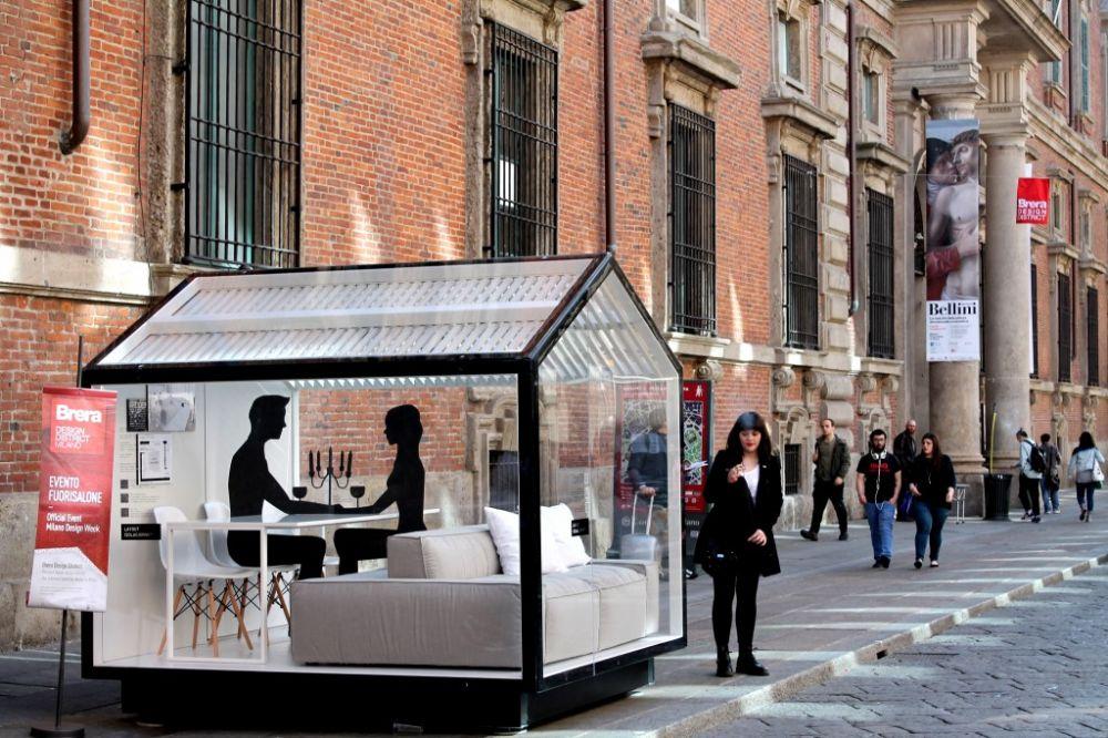 Salone del Mobile 2015, Milano al centro del mondo. - Blog Moda