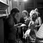 Le interviste di MeA: Federico Zaccone costumista e passione!