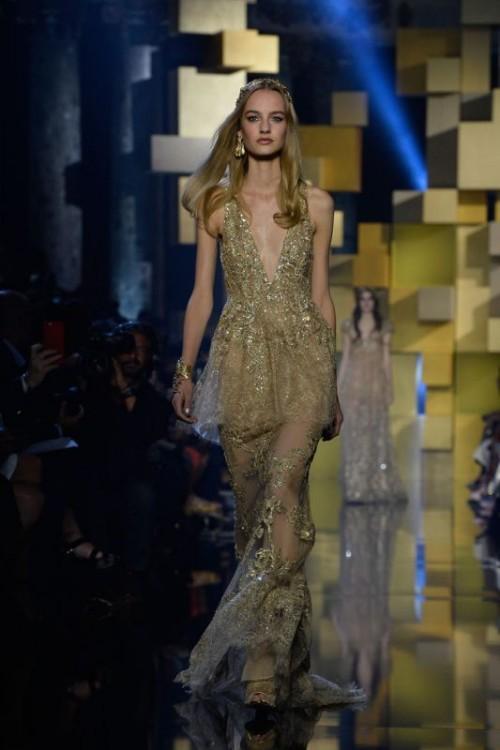 elie saab romantic haute couture