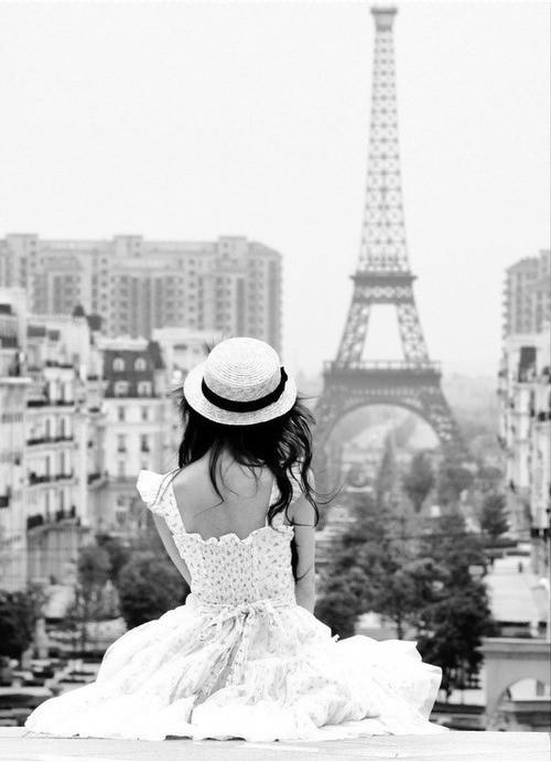 la moda parigina