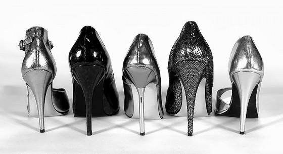 tacchi alti moda newyorkese la moda