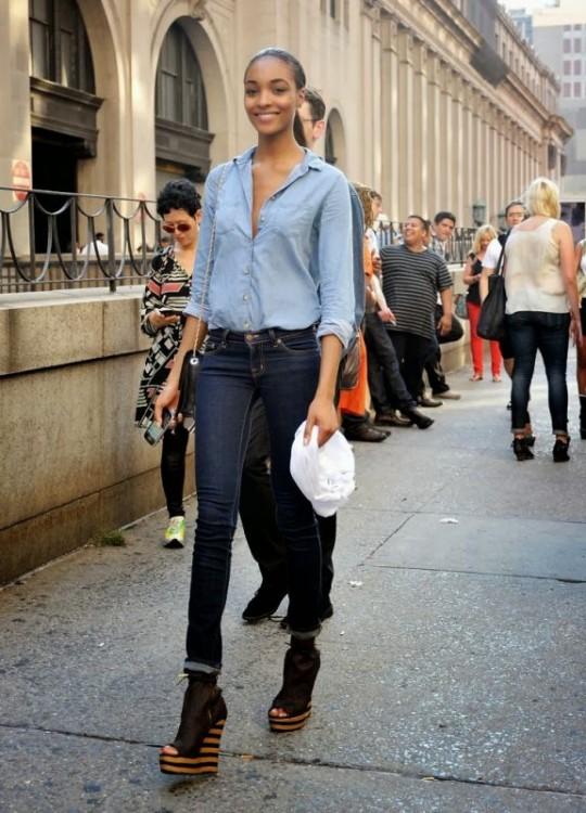 camicia azzurro glamour