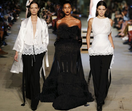 Givenchy_spring_summer_2016_New_York_Fashion_Week