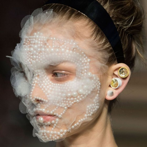 givenchy new york fashion week details