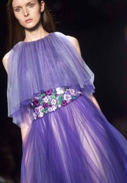 tadashi shoji new york fashion week