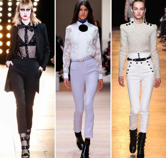 Tendenze-Moda-autunno-inverno-2015-2016-Pantaloni-a-vita-alta