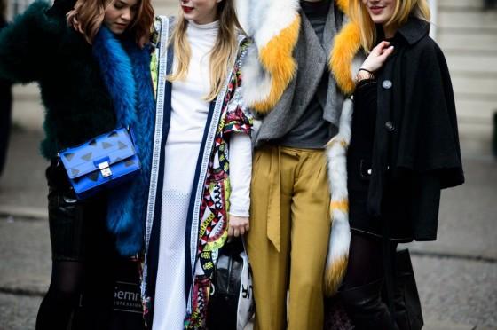 i pantaloni per l'inverno 2016 senape