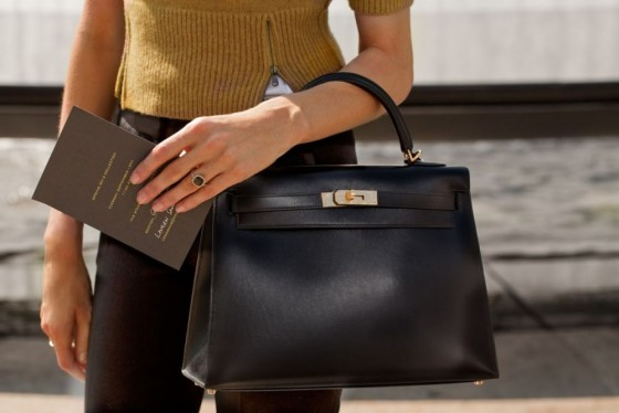 Kelly Hermes Bag-