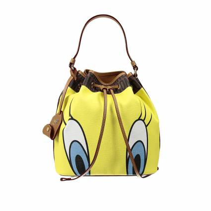 MOSCHINO secchiello Looney Tunes