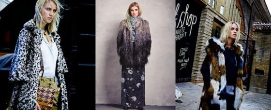 london-street-style-cappello-pelliccia ecologica
