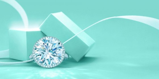 Tiffany diamante