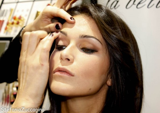 diego dalla palma make-up occhi