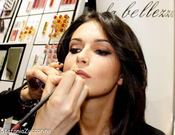 diego dalla palma make-up labbra
