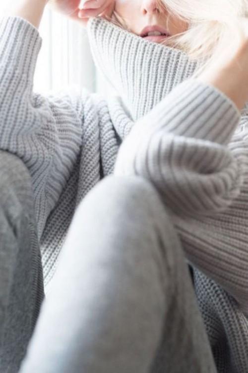maglione cashmere look per capodanno