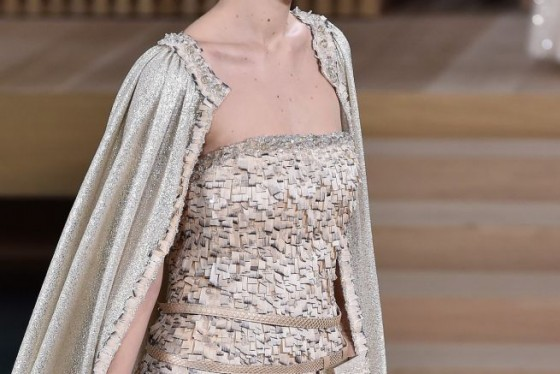 chanel haute couture printemp details
