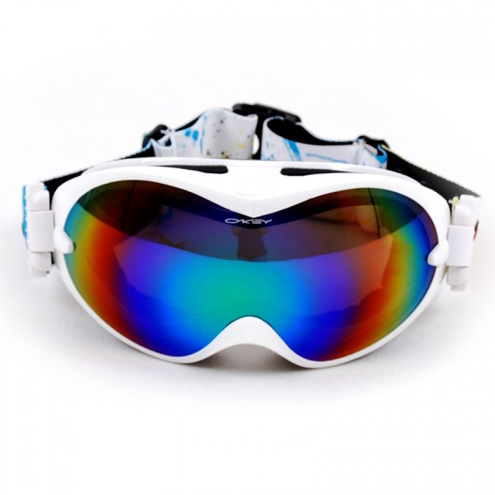 fashion sport oakley ski