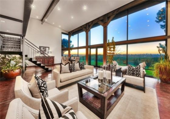 villa di Clyde Hilll san valentino luxury