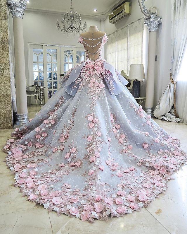 Mak Tumang Haute Couture