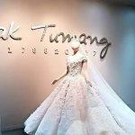 Mak Tumang tra Haute Couture e abiti scultura