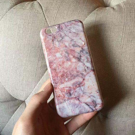 venature rosa, marmo