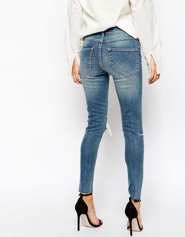 Popolare Jeans, come abbinarli e quali scegliere? - Blog Moda OP04
