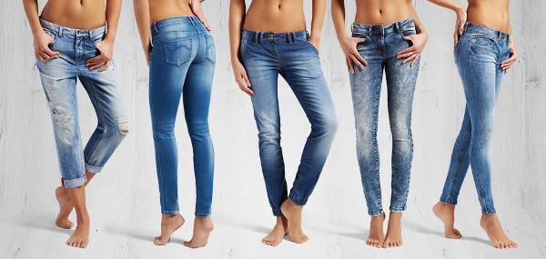 buy popular bf067 54967 Jeans, come abbinarli e quali scegliere? - Blog Moda