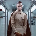 Trench da donna: il must have dell'autunno