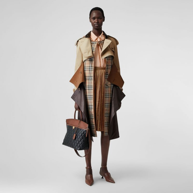 Trench new Burberry